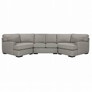 city furniture austin gray fabric dual cuddler sectional With gray sectional sofa with cuddler