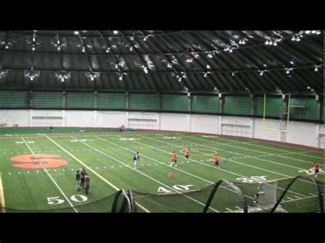 What Is A Field House by Syracuse Tour Of Locker Room And Fieldhouse