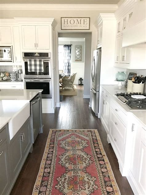 rug for kitchen sink area 18 best area rugs for kitchen design ideas remodel pictures
