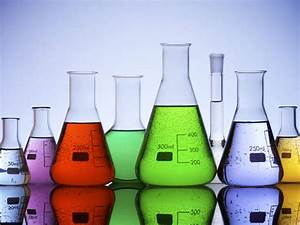 Why every company has a chemical footprint | GreenBiz  Chemical