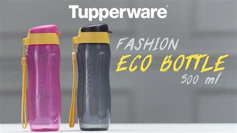 fashion eco bottle ml youtube