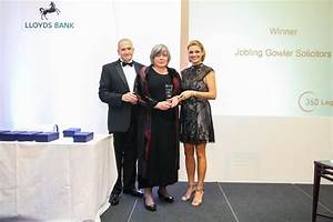 Local Law Firm of the Year Award for Jobling Gowler ...