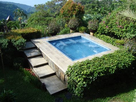 Jacuzzi Pools For Your Home