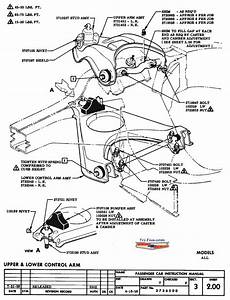 57 Chevy Suspension Diagram  57  Free Engine Image For
