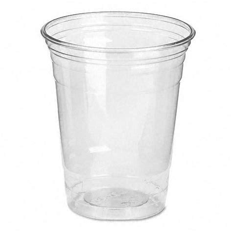 Dixie 12oz Clear Plastic Cups 500ct   Plastic Dixie Cup   Cups