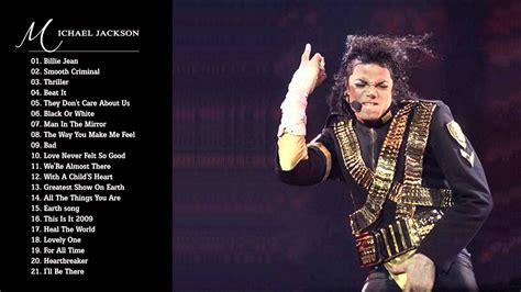 Michael Jackson Best Song by Best Songs Of Michael Jackson Michael Jackson Greatest