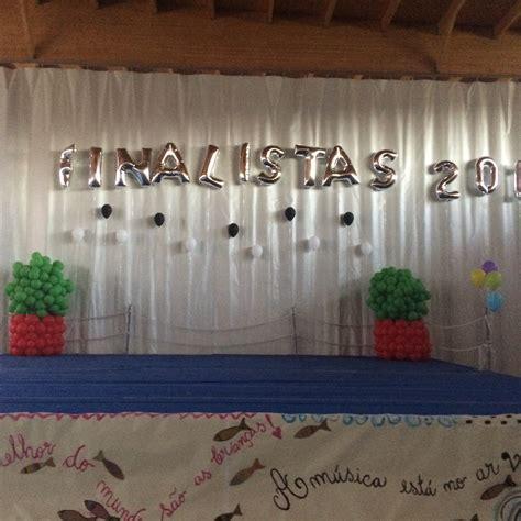 festa de finalistas festa de finalistas decora 231 227 o bal 245 es colegio planet