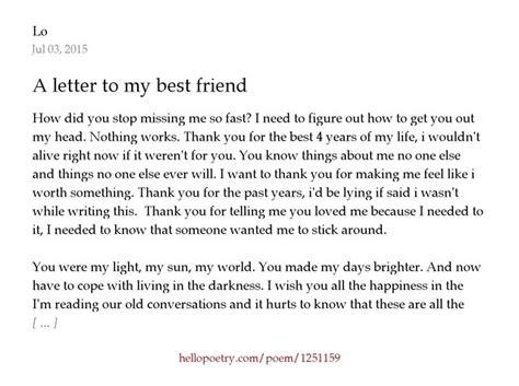 friend letters gplusnick