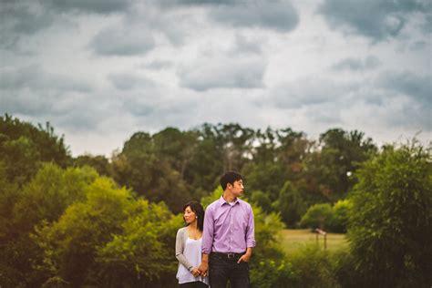 engagement session sam jackie washington dc wedding