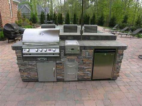 prefabricated kitchen islands 25 best ideas about modular outdoor kitchens on