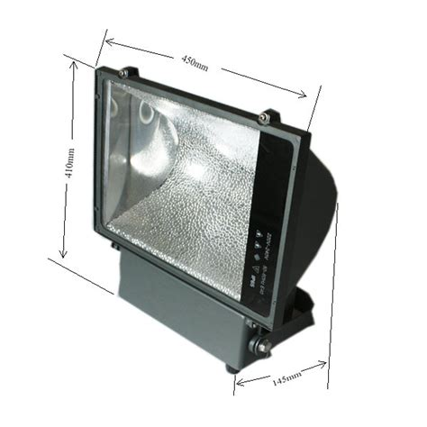 250 400 watt metal halide sodium projector lighting