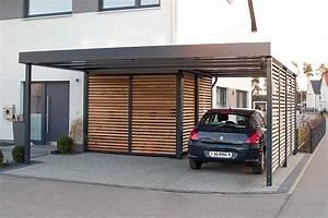 Carport Metall Bausatz : carports metall uninorm technic ag ~ Orissabook.com Haus und Dekorationen