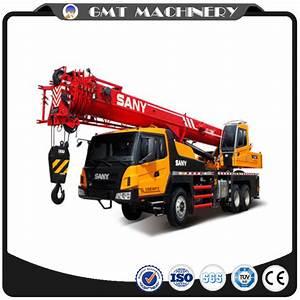 China 25  50 Ton Hydraulic Mobile Truck Crane  Crawler Crane