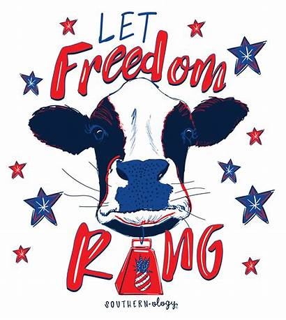 Let Freedom Ring Edition Limited Raglan Southernology