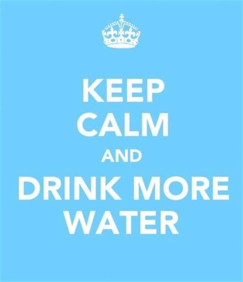 heet water drinken