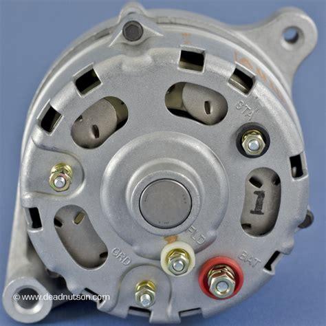Autolite Alternator Wiring, Autolite, Get Free Image About