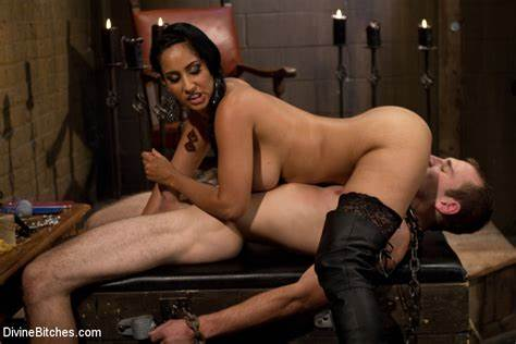 Female Domination Direct From The Castle Sex