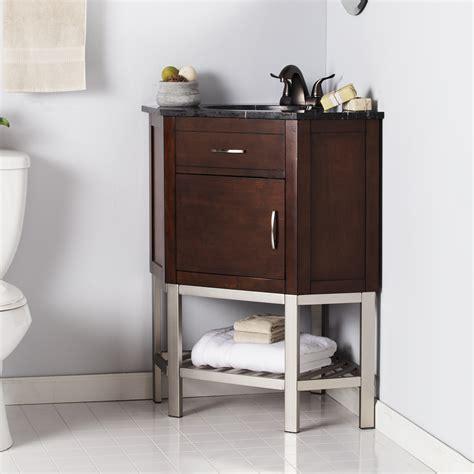 corner vanity top sink karhold corner bath vanity sink w marble top bed bath