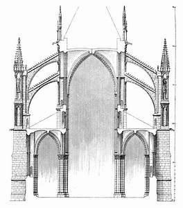 Merkmale Der Gotik : file strebewerk wikimedia commons ~ Lizthompson.info Haus und Dekorationen