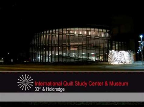international quilt study center and museum international quilt study center museum psa