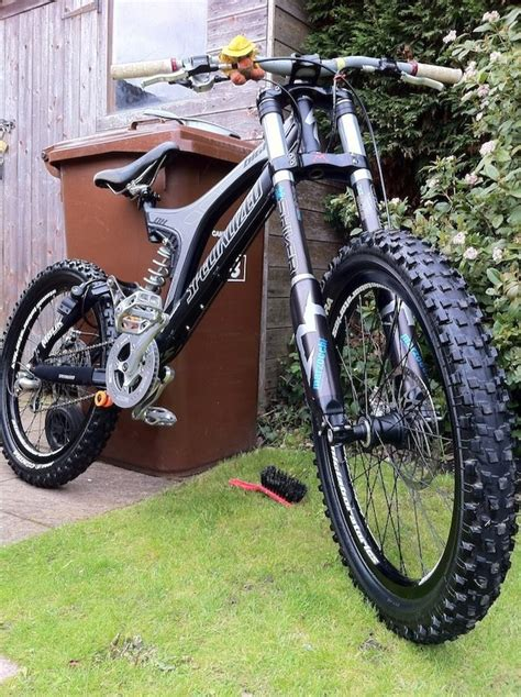 Specialized Demo 8 2015 Carbon