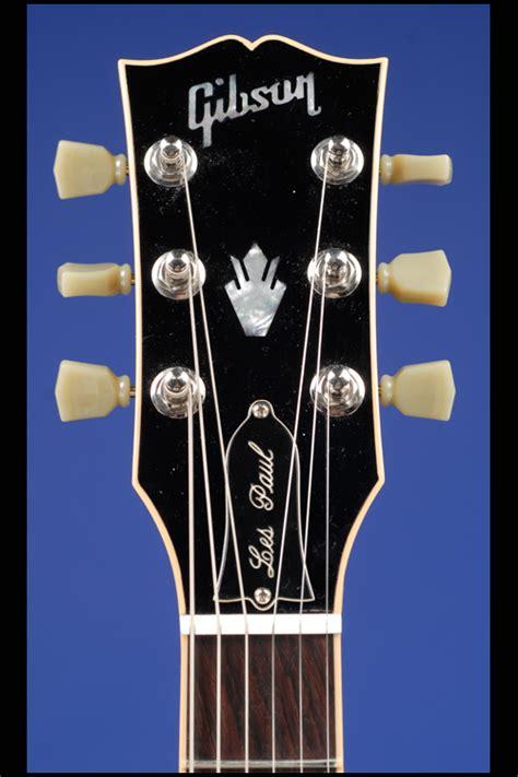 les paul guitars fretted americana