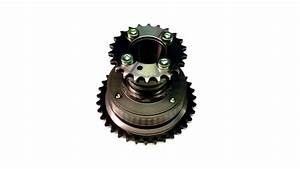 Volvo Xc90 Engine Timing Camshaft Sprocket  Right   Insug