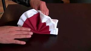 Youtube Servietten Falten : servietten falten mocca bistrorant k ln h henhaus youtube ~ Frokenaadalensverden.com Haus und Dekorationen