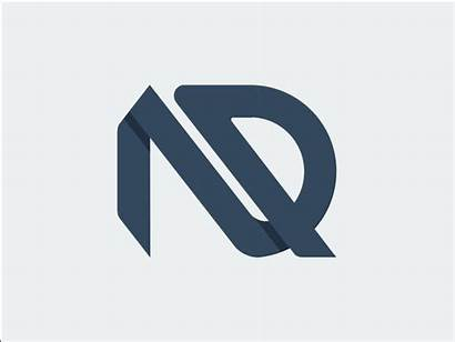 Nd Logos Dribbble Ratio Golden Inspirationde Personal