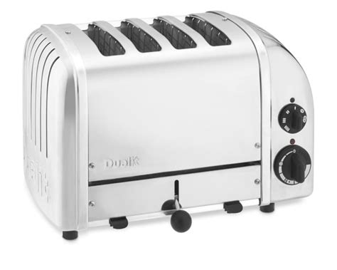 dualit 4 slice toaster dualit new generation classic 4 slice toaster williams