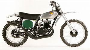 Honda Elsinore 250cc 1973  U2013 1975 Haynes Owners Service And