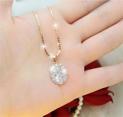 jual perhiasan wanita berkualitas lazada co id