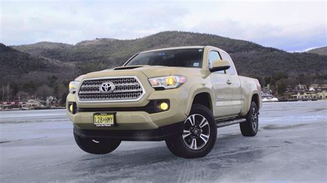 2019 Toyota Diesel Truck by 2019 Toyota Tacoma Diesel Usa Release Date And Price