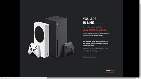 Where To Pre-Order An Xbox Series X Or Xbox Series S [Updated]
