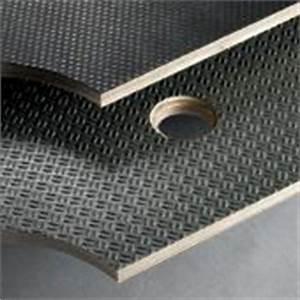 Plancher Pour Remorque : r parations la maison plancher bois antiderapant pour ~ Melissatoandfro.com Idées de Décoration