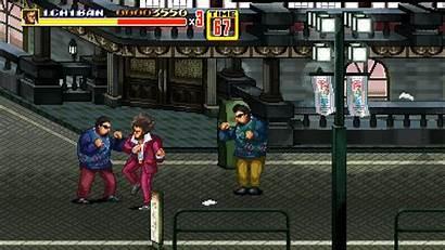 Kamurocho Streets Combat Techniques Close Guide Gamepretty