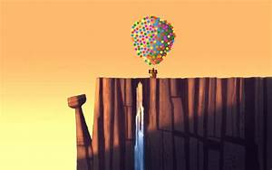 Balloons, Artwork, Up, Movie, Wallpapers, Hd, Desktop, And, Mobile, Backgrounds