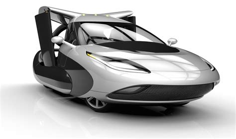 Automobile Volante by L Auto Volante Diventa Realt 224 Wired