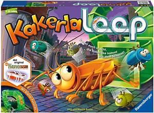 Online Kinder Spiele : ravensburger lustige kinderspiele kakerlaloop brettspiele jetzt online kaufen ~ Orissabook.com Haus und Dekorationen