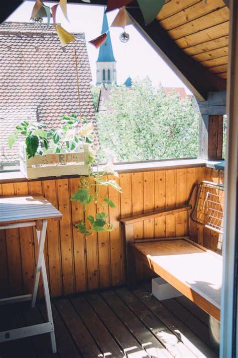 Balkon Ideen 2017 by Kleinen Balkon Gestalten So Wird Auch Ein Kleiner Balkon