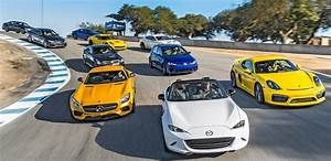 Video Picking The 2015 Motor Trend Best Drivers Car