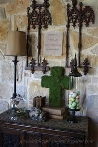 Religious Easter Decorations Ideas by Tells About Janis