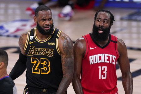 Los Angeles Lakers vs. Houston Rockets Game 3 FREE LIVE ...