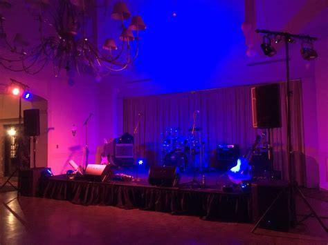 event production services  nj cmt sound systems