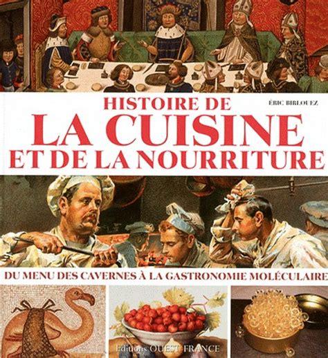 cuisine histoire histoire de la cuisine et de la nourriture du menu des
