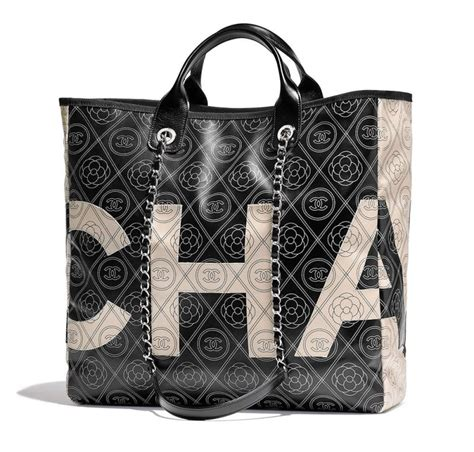 chanel bags   logo   coated canvas collection duty  hunter duty  hunter