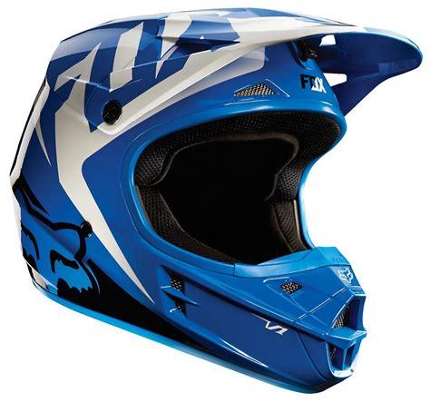 fox racing  race helmet