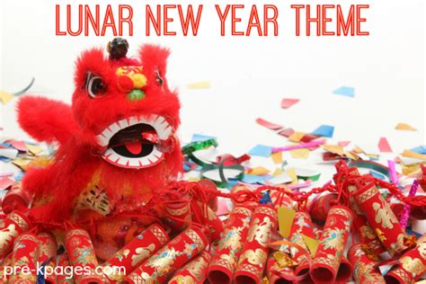 new year theme 678 | lunar new year