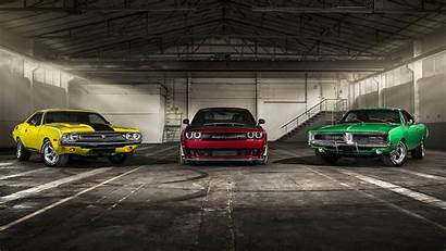 Cars Muscle American Wallpapers Laptop 4k Dodge