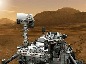 Video Describes NASA's Mars Rover Curiosity Mission